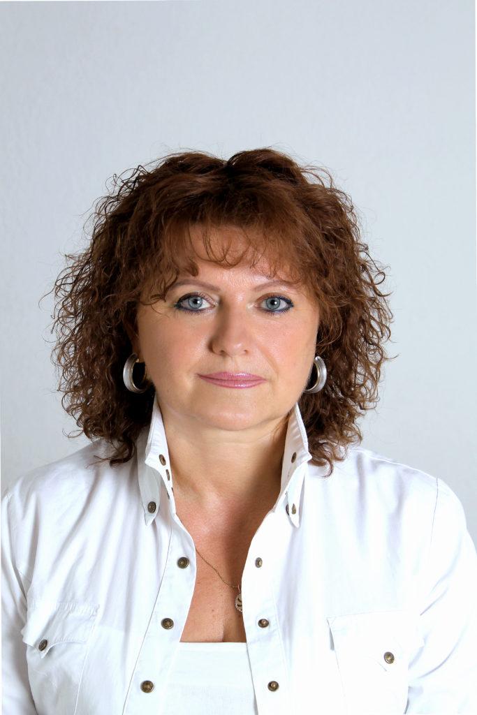 Шафаренко Жанна Юрьевна