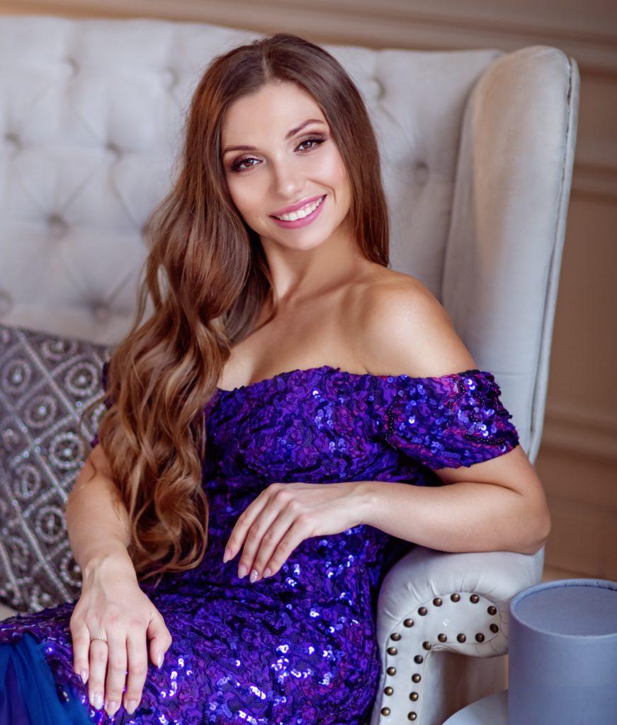 Иценко Оксана Григорьевна