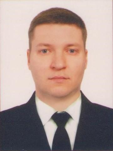Федосенко Костянтин Олегович