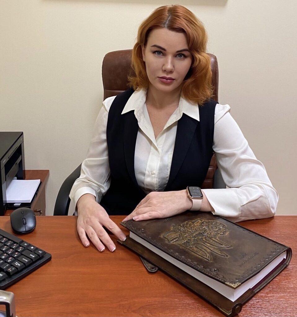 Степанчук Наталия Алексанровна