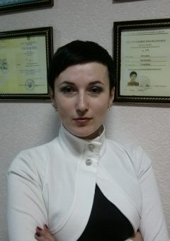 Мазепина Валентина Георгиевна