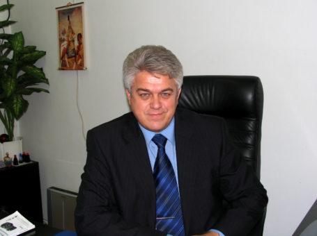 Криворучко Виктор Петрович