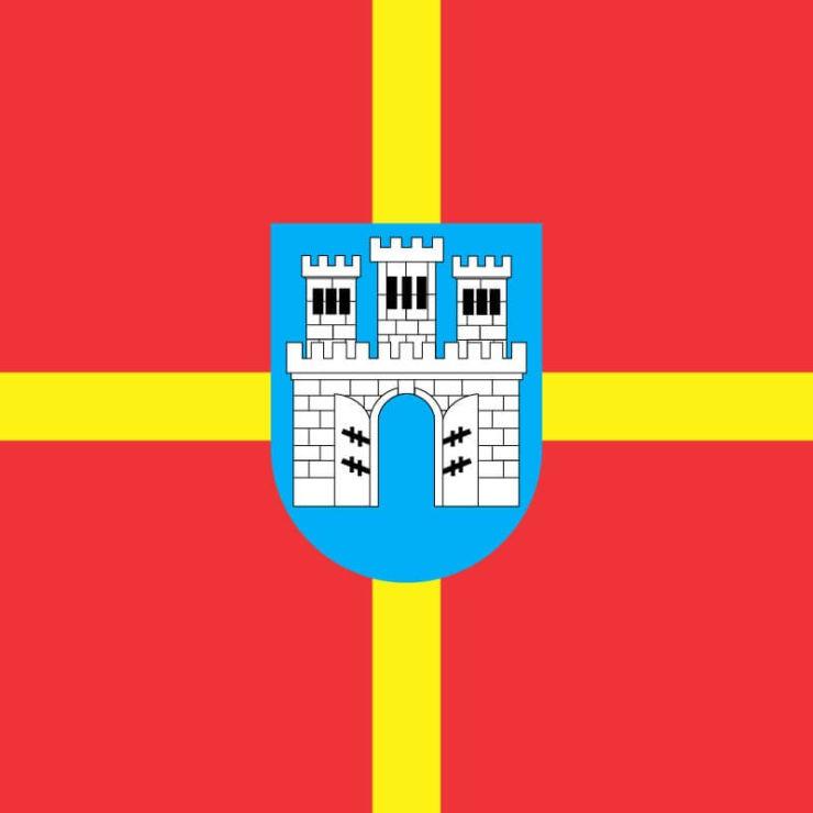 Житомирская область